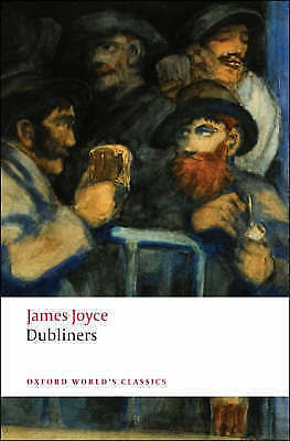 Dubliners by James Joyce (Paperback, 2008)