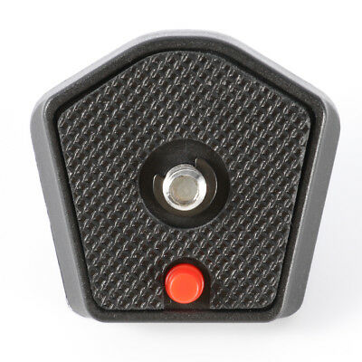 785PL Quick Release QR Plate for Manfrotto 715SHB 718B 785B NGTT1 MK393H Tripod
