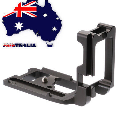 Quick Release Vertical L Bracket Plate for Canon EOS 5D Mark III IV DSLR Camera