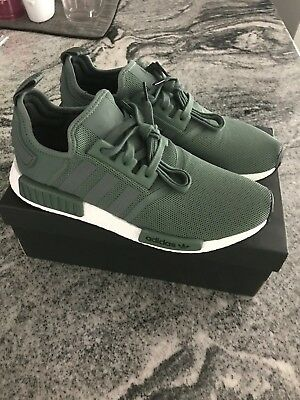 ... Adidas NMD R1 trace green size 10.5 arrives 2c771 4b9e4 ... 59d259bd7627