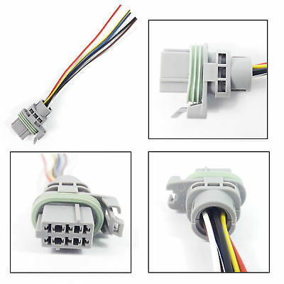 Super Renault Megane Clio Headlight Plug Extension Wiring Harness Loom 6 Wiring Database Redaterrageneticorg
