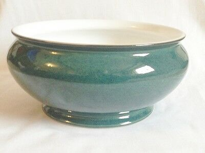 Denby Greenwich Footed Fruit Bowl