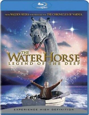 The Water Horse - Legend of the Deep [Blu-ray]