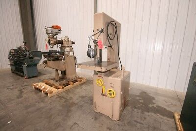 "12809 Powermatic Model 86 20"" Vertical Bandsaw"