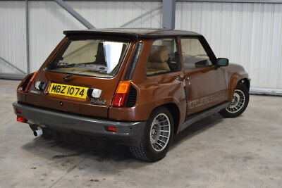 Renault 5 Turbo 2, The Best Available?