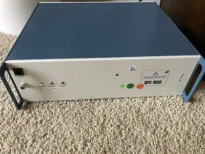 Integral Solutions Static System Power Supply QPS-1050