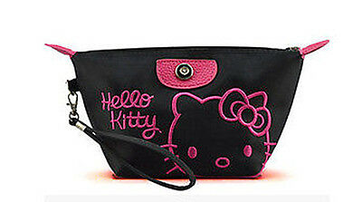 New Hellokitty Cosmetic bag make up bag Case LM-966