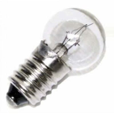 MES E10 Miniature Light Bulb 3626 300mA 3.7v