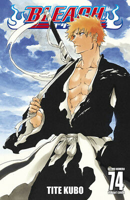 Planet Manga - Bleach 74 Variant - Nuovo !!!