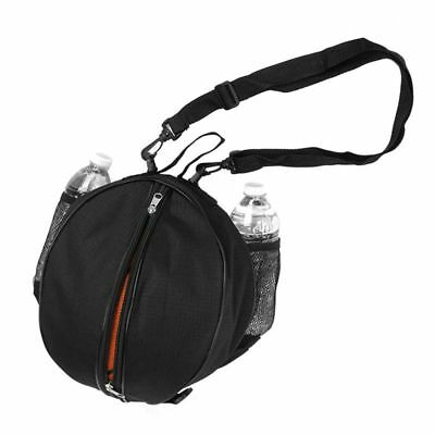 3X(Basketball Bag Soccer Ball Football Volleyball Softball Sports Ball Bag A0W8