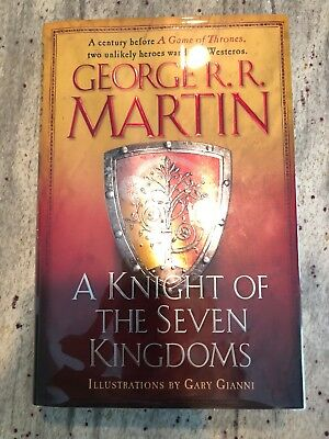 A Knight of the Seven Kingdoms download pdf