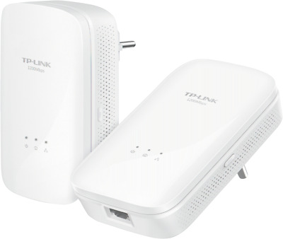 TP-Link TL-PA8010 KIT Gigabit Powerline Starter NEU OVP
