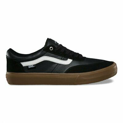 Vans Gilbert Crockett Black/White/Gum Gr. 40 - 47 Skate Schuhe Shoes