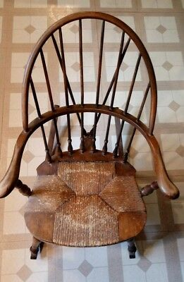 Karpen Rocking Chair