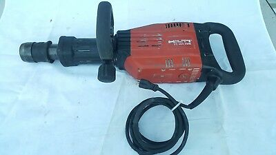 Hilti Demolition Breaker Jack Hammer Te 905-Avr Te905Avr + Ps20 Concrete Scanner