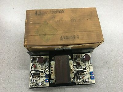 New In Box Sola Power Supply 83-15-2216