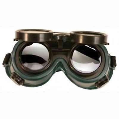 Green Dr. Horrible Doctor Costume Goggles