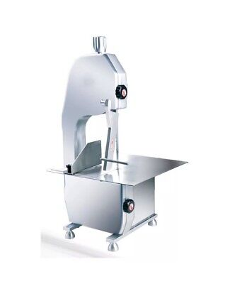 Best Quality BONE SAW BUTCHERS BAND SAW Commercial BANDSAW Meat/fish cutter