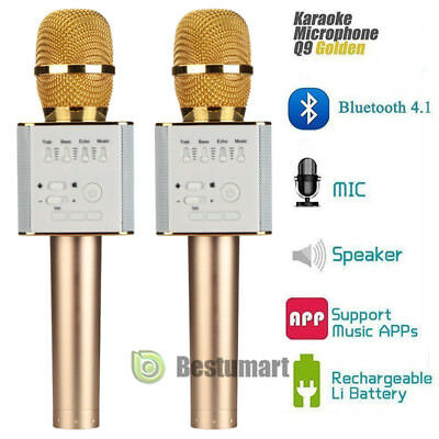 SMULE KARAOKE IPHONE ANDROID MIC PC. Source ... 2xQ9 Wireless .