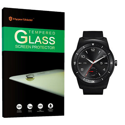 2.5D 9H Tempered Glass Screen Protector Film For LG G Watch R W110 Urbane-W150
