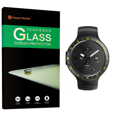 2.5D 0.3mm 9H Tempered Glass Screen Protector Film For Tic Watch S Watch E
