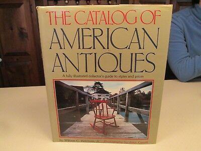 The Catalog of American Antiques