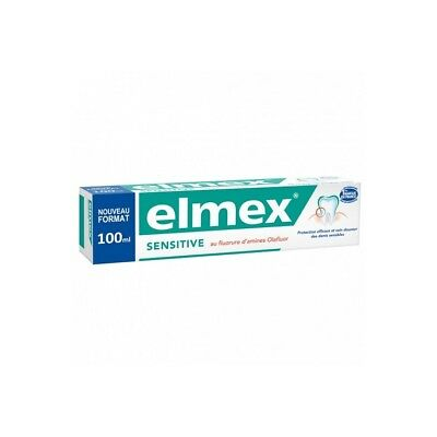 Elmex Dentifrice Sensitive 100ml
