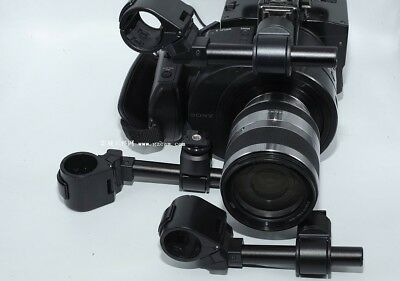 New SONY NEX-FS700 microphone fixed rod assembly