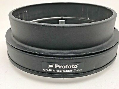 Profoto Grid and filter holder