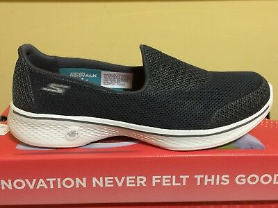 Ladies Skechers Gowalk 4 Size US 9.5 - Brand New With Box. RRP $120