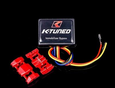 K-Tuned Immobilizer Bypass