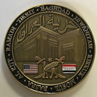 CIA CENTRAL INTELLIGENCE Special Activities NILE Command Liaison Element IRAQ