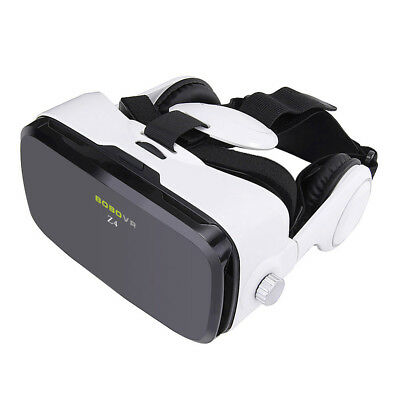 Xiaozhai BOBOVR Z4 3D Virtual Reality VR Immersive Game Video 120 Degrees Glass