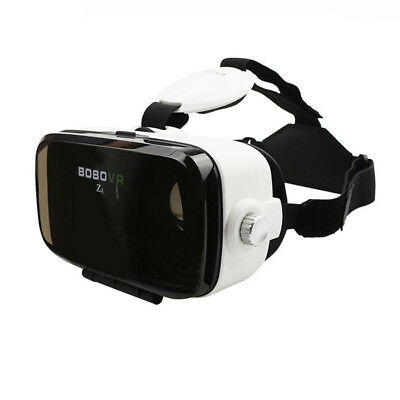 Xiaozhai BOBOVR Z4 Mini 3D Virtual Reality VR Glasses Box for Smartphone