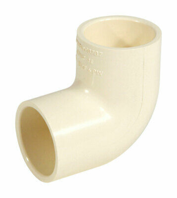 """King 90 Degree Elbow Cpvc/Cts 3/4 """" Pack of 20"""
