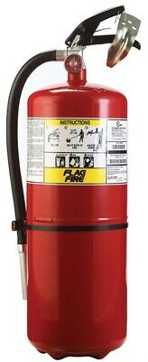 First Alert Fire Extinguisher 20 Lb. Us Coast Guard Approved