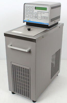 VWR Polyscience 1167 Chiller / Heating Circulating 6L Water Bath -Beautiful!-