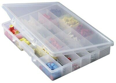 Plano 5324-30 24 Compartment StowAway® Portable Organizer