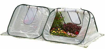 Flowerhouse FHSH200 3' Portable Starterhouse™ Greenhouse