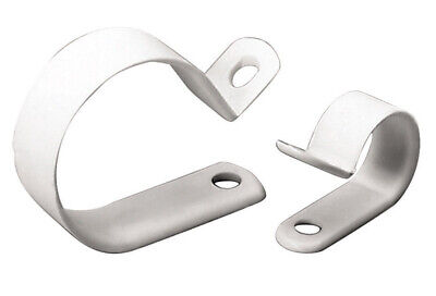 "Gb Plastic Cable Clamp 3/4 "" Card 6"
