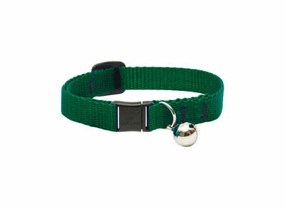 Out Collar 12 In., 8 In. Nylon Green