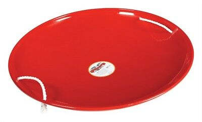 Paricon Snow Saucer 26 In. Dia Steel Case of 6