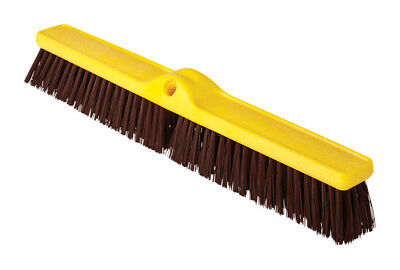 Brand Name: Rubbermaid Commercial  Product Type: Heavy Duty Push Broom  Head Wid