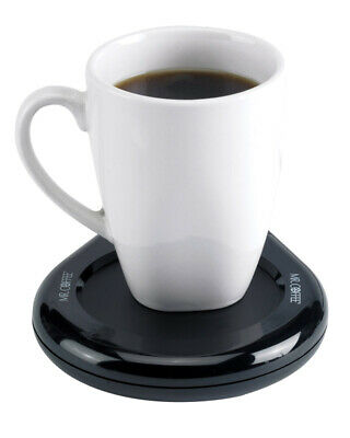 Mr. Coffee  Coffee Mug Warmer  Black