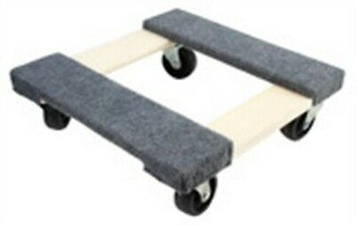 Olympia Tools 85-175 15 Wood Furniture Dolly