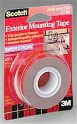 3M 4011 Scotch™ Exterior Mounting Tape