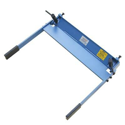165148 Sheet Metal Manual Folding Machine 450mm Hand Brake Folder
