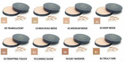 Max Factor Creme Puff Compact Powder Foundation 21g
