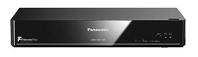PANASONIC DMR-HWT250EB Freeview Play HD Recorder 1TB Built-in WiFi & Ethernet
