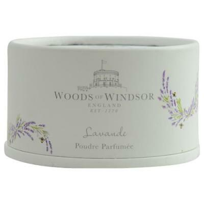 WOODS OF WINDSOR LAVENDER by Woods of Windsor DUSTING POWDER 3.5 OZ